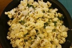 Locally Flavored Popcorn