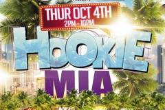 Hookie Miami
