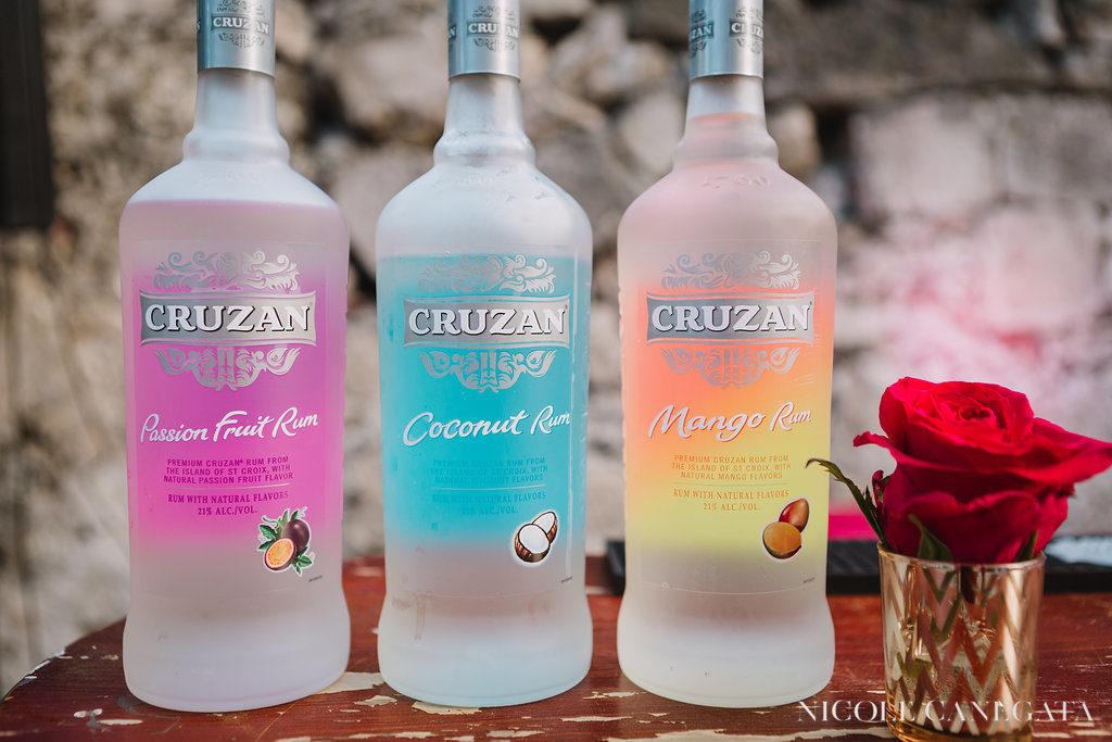 Cruzan Foodie Rum & Rosé Experience
