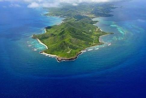 STX Aerial Pic