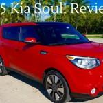 2015 Kia Soul! Feature Pic