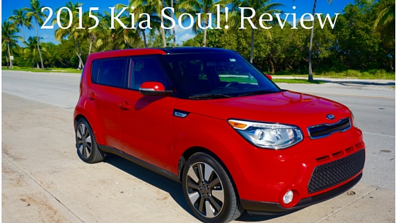 the open road with soul 2015 kia soul review cruzan foodie. Black Bedroom Furniture Sets. Home Design Ideas
