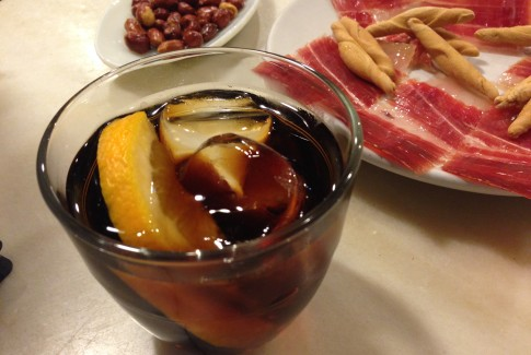Food Tour in Seville