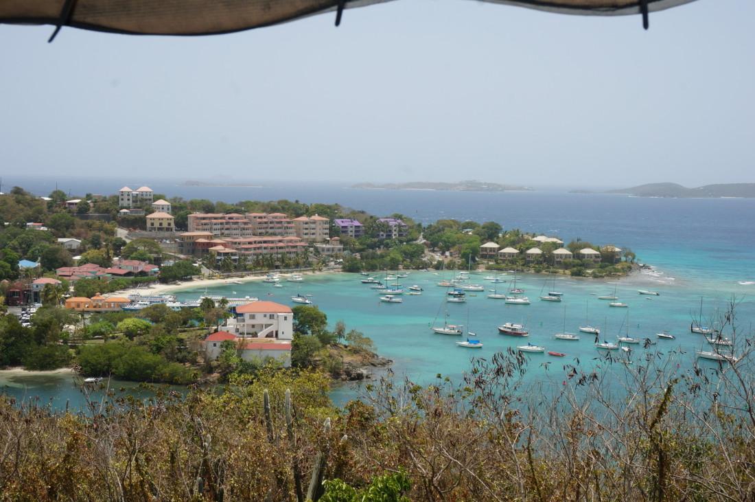 St. John, US Virgin Islands