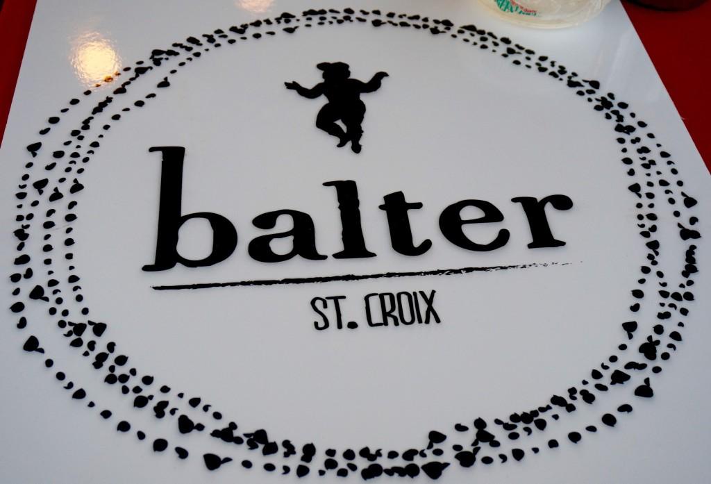 balter St. Croix