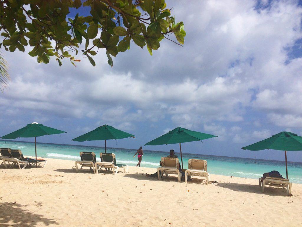 Solo Travel to Barbados