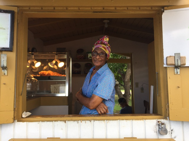 Pates in St. Croix