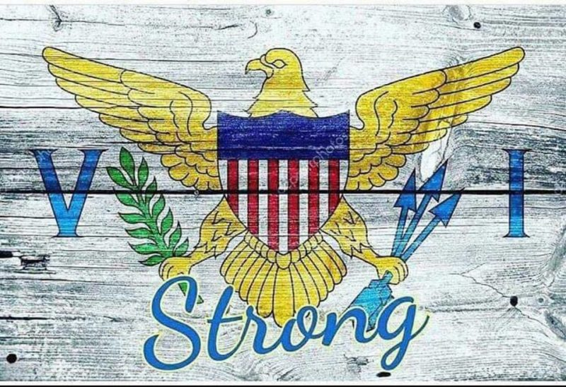 Together We Rise Usvi Hurricane Irma Support Cruzan Foodie