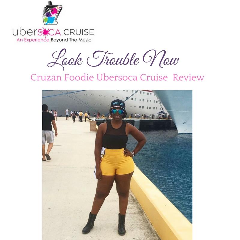 Ubersoca Cruise 2017