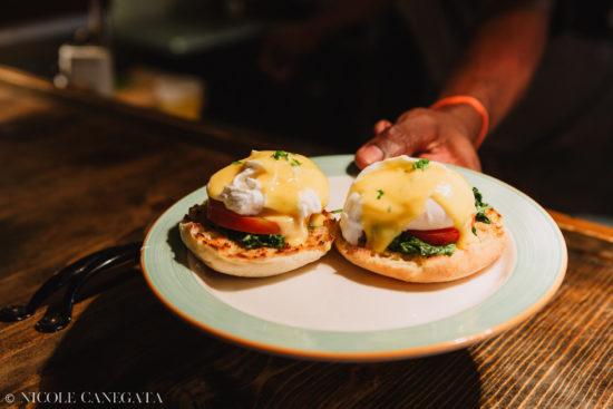 Cruzan Foodie Bubbles & Brunch Experience