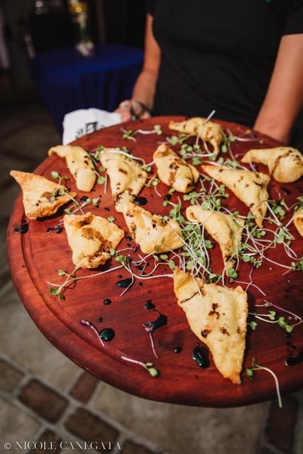 Cruzan Foodie Sip & Savor Experience