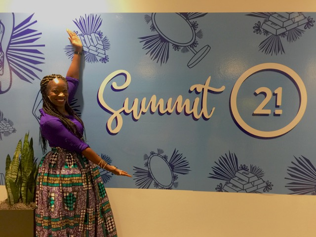 Summit21 Conference