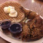 Roscoe's Chicken & Waffles