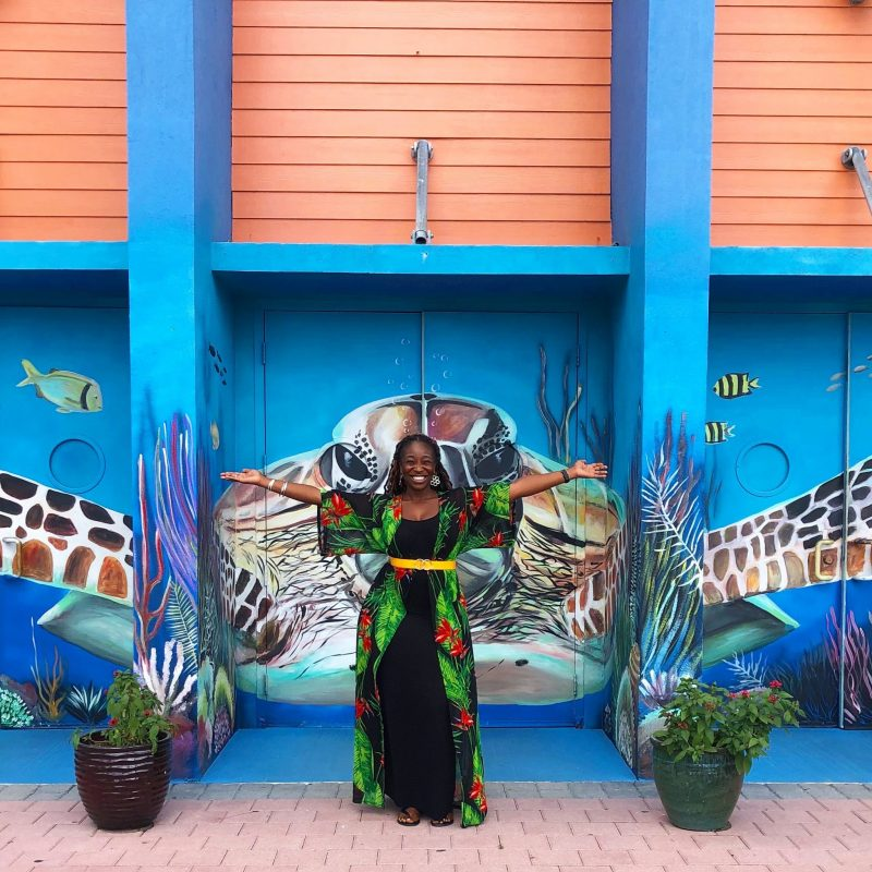 Cayman Islands Guide with Cruzan Foodie