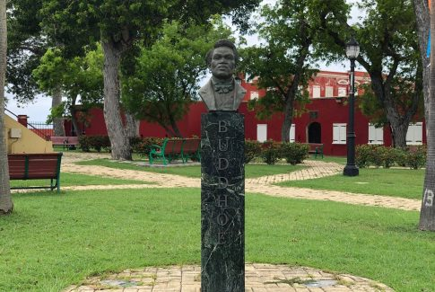 USVI Emancipation Day
